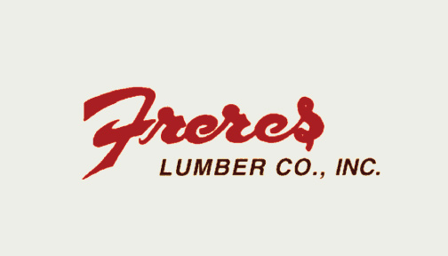 Freres Lumber logo