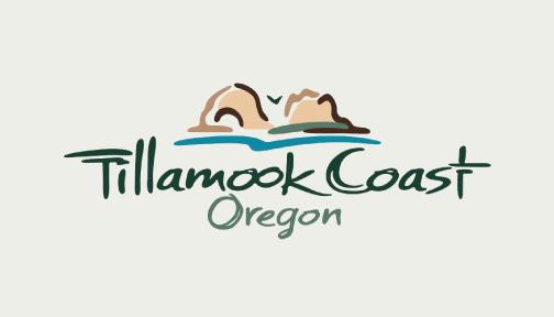 Tillamook Coast Oregon logo