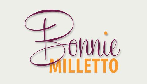 Bonnie Milletto logo